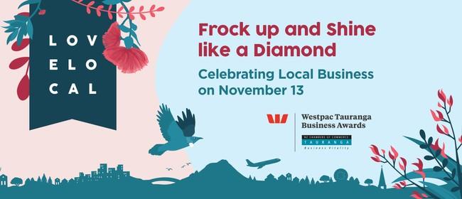 Westpac Tauranga Business Awards 2020