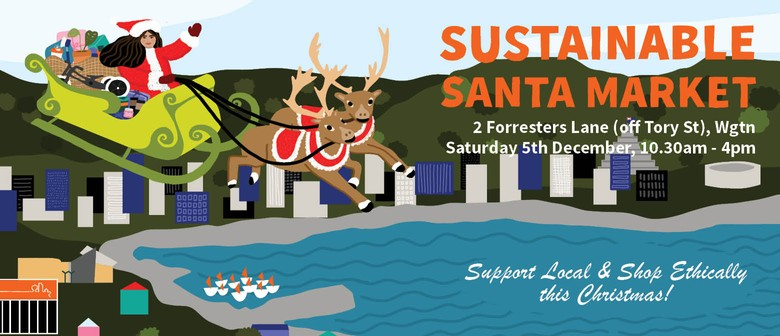 Sustainable Santa Market