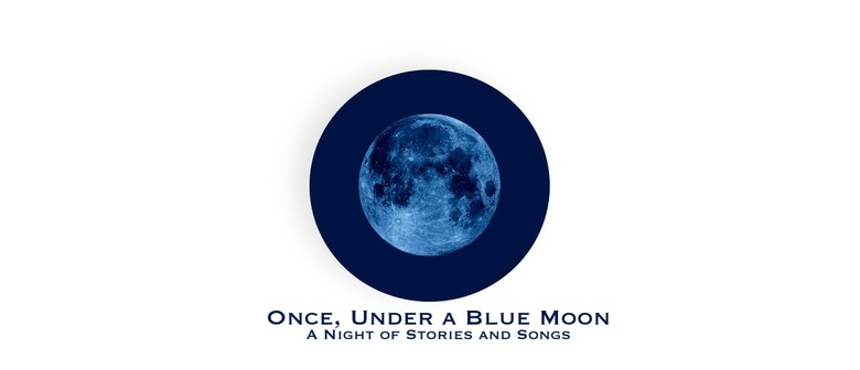 Once, Under a Blue Moon
