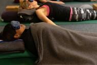 Restorative Yoga with Arvinderfee
