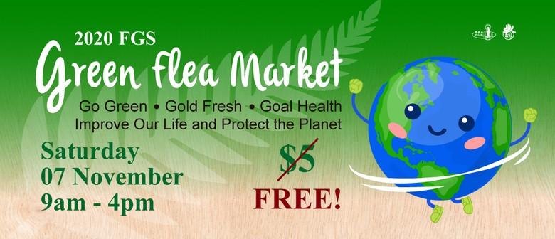 Green Flea Market 2020
