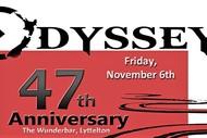 Odyssey 47th Anniversary
