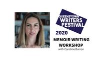 Telling Your Story - Memoir Workshop with Caroline Barron