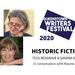 Re-creating history|Tess Redgrave & Sandra Arnold