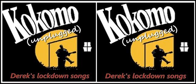 Kokomo (unplugged)