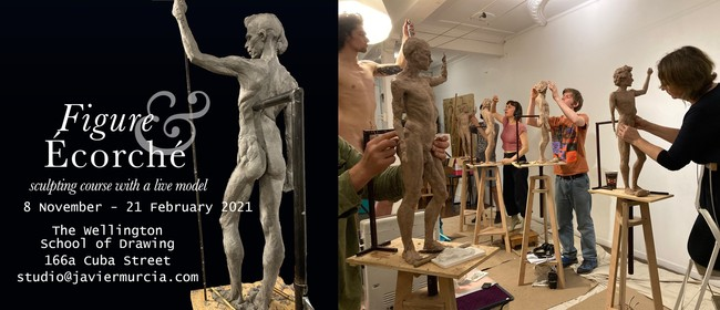 Sculpting Workshop