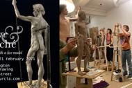 Sculpting Workshop