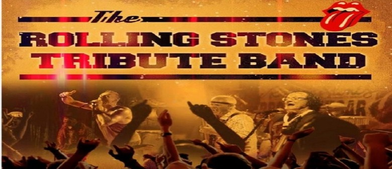 Brown Sugar - Rolling Stones Tribute Band