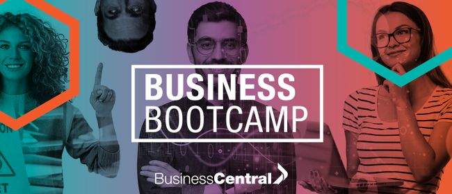 Business Bootcamp 2020