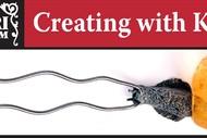 Creating with Kauri