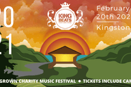 King Beats Charity Music Festival