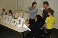 Muka Youth Prints Exhibition