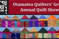 Otamatea Quilters' Group Annual Exhibition
