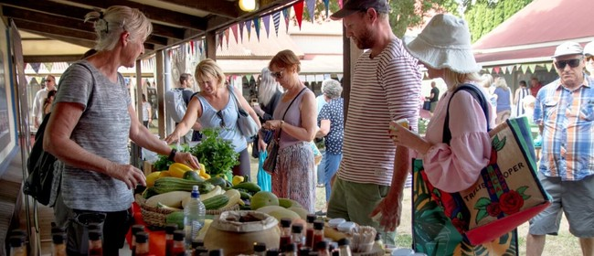 Summerhill Farmers Market