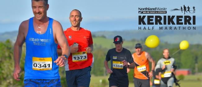Northland Waste Kerikeri Half Marathon