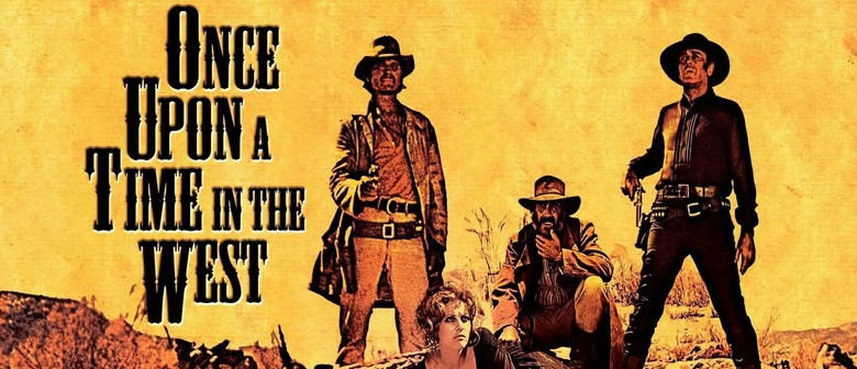 The Lumiere Cinema Presents : Once Upon a Time in the West