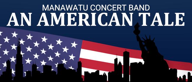 An American Tale (Manawatu Concert Band)