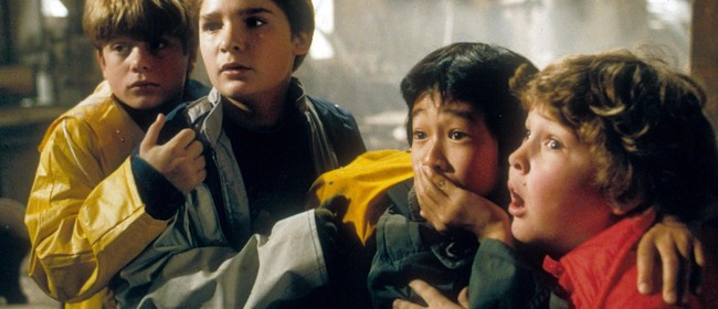 Kowhai Festival Movie Night - The Goonies