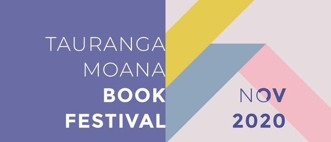 TauJuWriMo - Tauranga Junior Writing Month