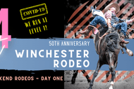 The 50th Winchester Rodeo