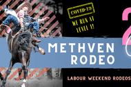 Methven Rodeo 2020