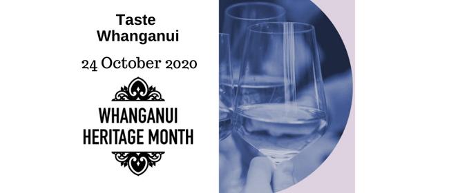 Taste Whanganui