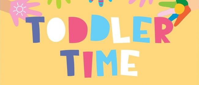 Special Toddler Time - Diwali performance