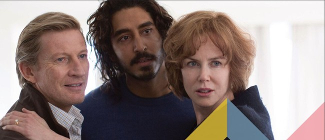 Free Film Screening: Lion