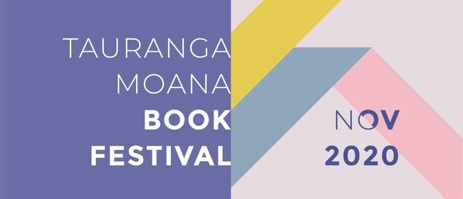 Tauranga Moana Book Festival 2020