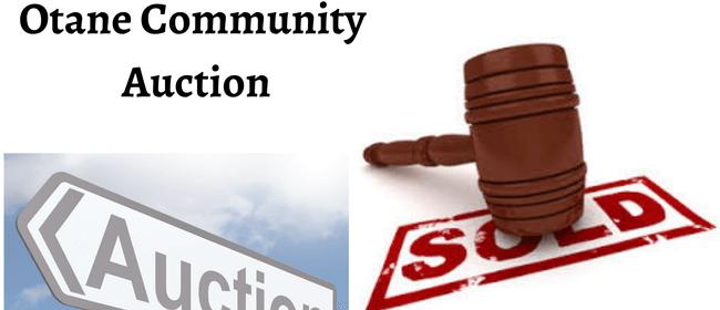 Otane Community Auction