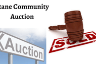 Otane Community Auction: CANCELLED