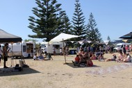 Weekend Markets Whangamata