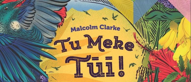 Tu Meke Tamariki Creative Writing Workshop