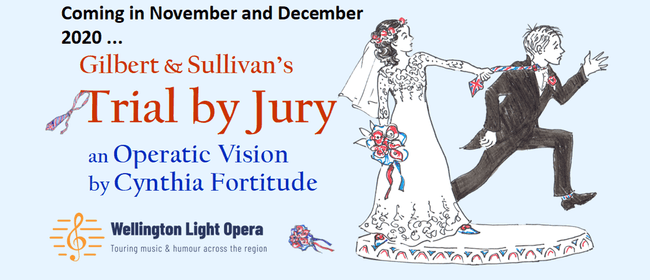 Trial by Jury (Gilbert & Sullivan)