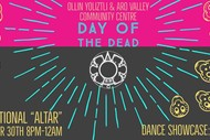 Day of the Death Celebration