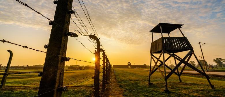 Auschwitz. Now. Exhibition
