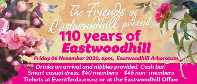 110 Years of Eastwoodhill