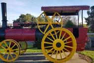 Vintage Farm Machinery Open Day