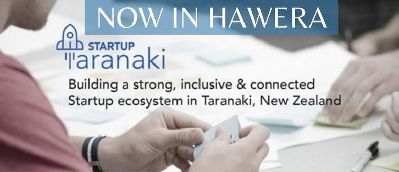 Startup Taranaki Meetup - Startup Weekend Info Session