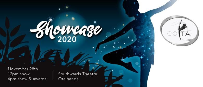 Charis O'Connor Theatre Arts : Showcase 2020
