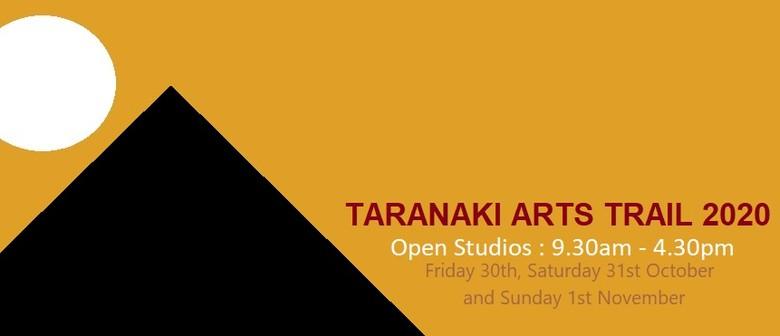 Taranaki Arts Trail 2020