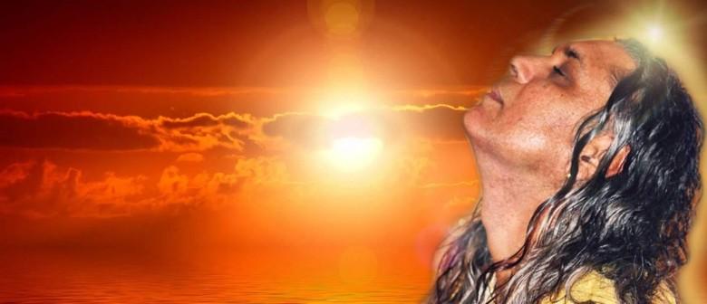 Yogi Aikam Aikoham Nath ji - Golden Arrow Meditation
