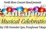 Exultation! A Musical Celebration