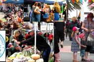New Brighton Seaside Market