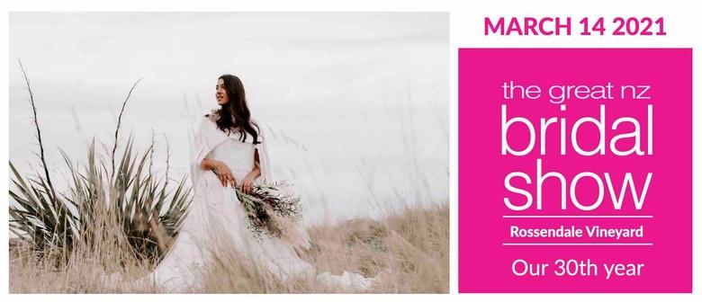 Great NZ Bridal Show 2021