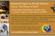 A History of Death