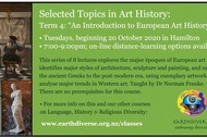 An Introduction to European Art