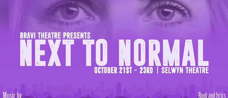 Musical: Next to Normal