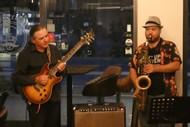 McNicoll Jazz Duo