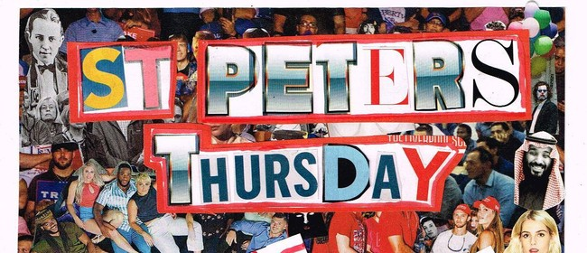 St Peter's Thursday-The Preservatives-Pretty Dumb